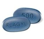 Osta Flagyl ilman reseptiä